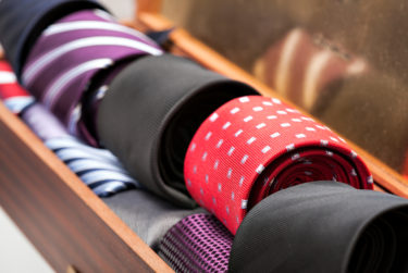 Tie Cleaning New York