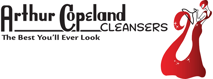 dry cleaning services near me logo