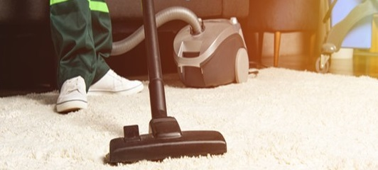 how to prepare for carpet cleaners