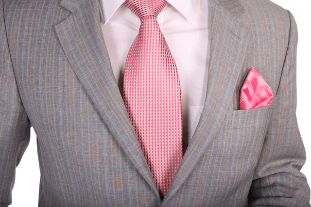 how to clean a silk tie